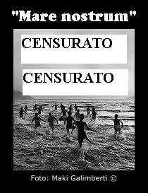 Mare Nostrum, censurato il documentario di denuncia di Stefano Mencherini