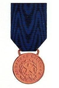 Medaglia di guerra al valor militare