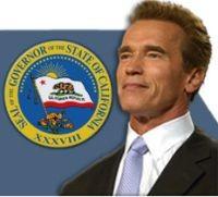 Schwarzy contro Bush: lo scontro sull'ambiente