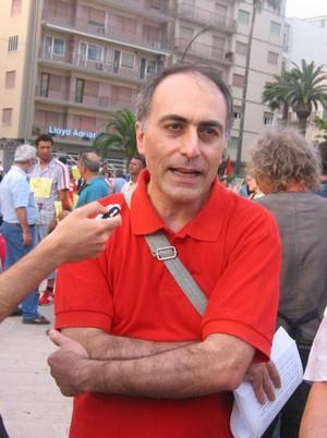 Intervista ad Alessandro Marescotti di PeaceLink