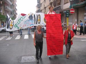 26 giugno a Taranto: no alla guerra, no al nucleare