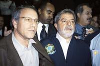 Hirsch e Lula