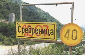Benventi a Srebrenica