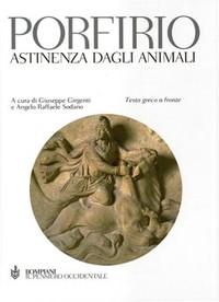 """Astinenza dagli animali"""