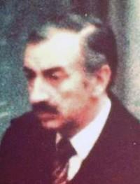 Capitano di Fregata Jorge Raul VILDOZA ( foto del 1980) Nato a Rosario, Santa Fe, Argentina il 19 luglio 1930.  Capo del Grupo de Tareas 3.3.2 con sede nell'ESMA. Latitante dal 1985.