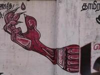 La mano artigliata