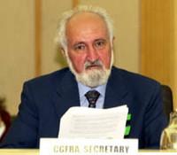 José Esquinas Alcazar