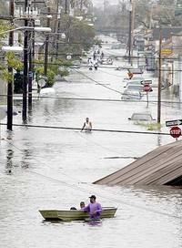 «Sempre più tornado, quanti possiamo sopportarne?»