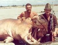 cacciatori d'ippopotami
