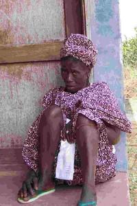 Aiuti straordinari in Guinea Bissau per arginare il colera