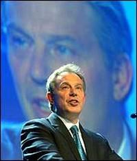 """Il Governo Blair vuole """"garanzie di mercato"""""""