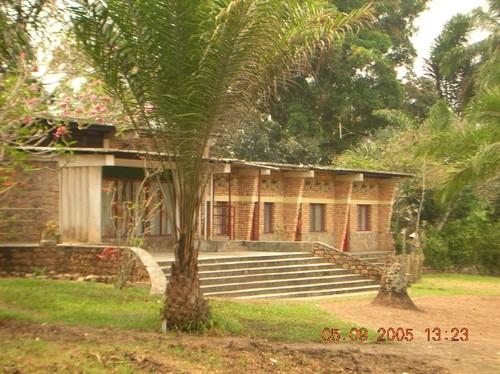 Parrocchia ed edifici parrocchiali
