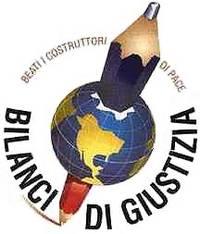 Logo dell'operazione Bilanci di giustizia