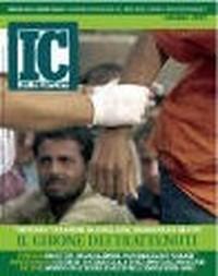 copertina Italia Caritas ottobre 2005