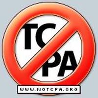 No TCPA
