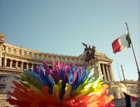 Manifestazione per la pace a Roma (2005)