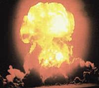 Se una nave carica di metano diventa una bomba atomica