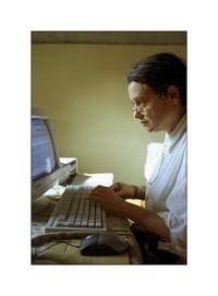 """Informatici Senza Frontiere, i """"perseveranti"""" per Kimbau"""