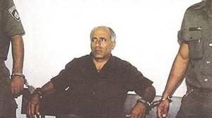 Vanunu ammanettato