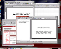 Wine: usare Windows con Linux