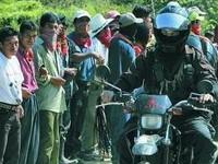 Messico: rivoluzione in moto