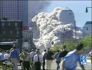new york 11 settebre 2001