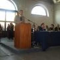 Intervento di Guido Montani al Forum sociale europeo di Firenze