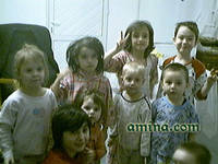 Gaki- Bambini ceceni