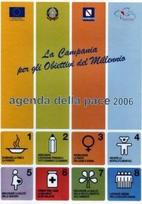 L'Agenda della Pace: la Campania per gli obiettivi del Millennio