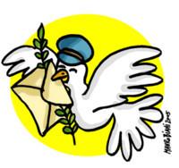 Logo di Peacemail