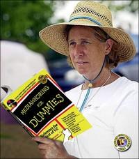 Sono stata arrestata per aver indossato una maglietta anti-Bush: vi racconto la verita' dei fatti