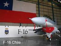 F16 cileni