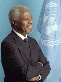 Kofi Annan (www.un.org)