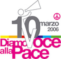 Diamo voce alla pace