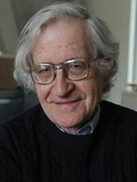 Chomsky: 'Non c'è una guerra al terrore'