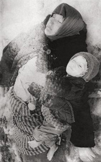 23 febbraio, memoria delle deportazioni caucasiche