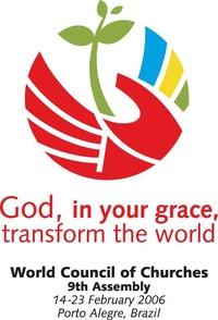Dio, nella tua grazia, trasforma il mondo