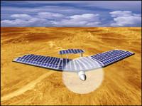 aereo a energia solare