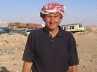 Il pacifista Tom Fox ucciso come Baldoni in Iraq