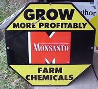 Monsanto semina la morte tra i contadini indiani