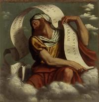 Profeta Aggeo