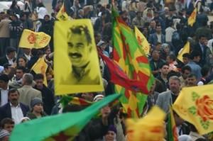 Immagini dal Newroz