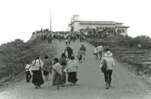 (c)Archivio Mosaico di pace/Salvador