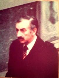 Jorge VILDOZA Latitante dal 1985