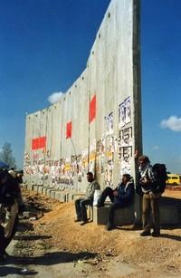 Palestina: foto di Dario Rossi