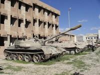 L'antica prigione a Sulaymanya, dove passarono, trovando tortura e morte, migliaia di avversari del regime di Saddam. Adesso è divenuto un museo della memoria e contiene testimonianze visive di quanto successe negli anni dell'<i>Anfal</i>