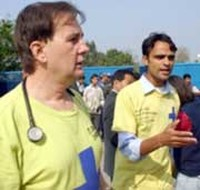 Medici minacciati dal governo nepalese