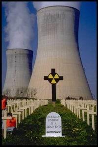 Chernobyl come Hiroshima: 200mila morti. E altrettanti a rischio