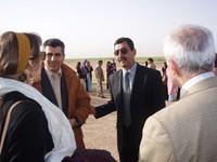 Appunti da un viaggio in Kurdistan