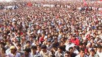 Lok Tantra Jindabaad: Lunga vita alla democrazia del popolo
